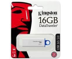 KingSton USB Flash Drive-DTIG4/16GB