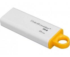 KingSton USB Flash Drive-DTIG4/8GB