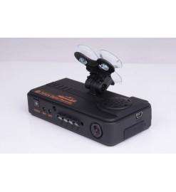 Vacron 4G 2CH 1080P+720P Car Camcorder - E07E-4G
