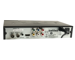EIGHT HD Digital Receiver - EHD768