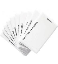 APO/AEI Thick EM card (1.8mm)-EM-02-100 pcs