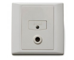 FYM-Fusespur Unit 13A (Front Outlet) -Floating Snow Series Insurance Feishisu and wiring socket-F2760