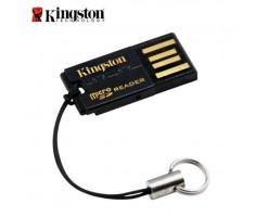 KingSton USB 2.0 MicroSD card reader-FCR-MRG2