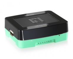 Level One USB PRINT SERVER - FPS-1032
