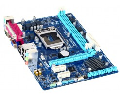 GIGABYTE Ultra Durable™ 4 Classic motherboards - GA-H61M-DS2