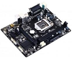 GIGABYTE motherboard - GA-H81M-DS2