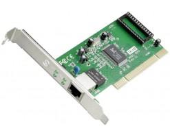 Level One GIGABIT PCI NETWORK CARD-GNC-0105T