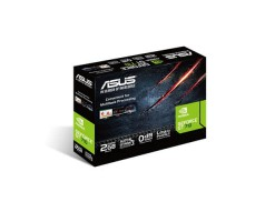 ASUS GeForce® GT 710 great value graphics with passive 0dB efficient cooling - GT710-SL-2GD5-BRK