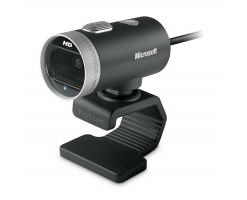 Microsoft LifeCam Cinema HD Webcam - H5D-00016