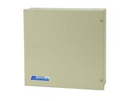 APO/AEI 8-zone, double-space anti-theft control box (split key switch control, built-in fire cow) - HA-263K-T
