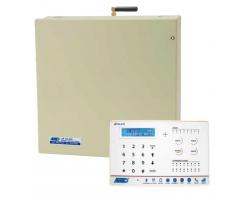 APO/AEI 8 + 16 zone anti-theft main control box (standard device) - HA-278-A