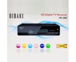 HIRAKI-Slim Set Top Box-HK-889