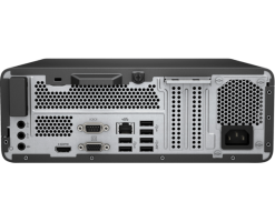 HP 280 G3 Small Form Factor PC - 4SC20PA#AB5