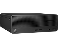 HP 280 G3 Small Form Factor PC - 4SC26PA#AB5