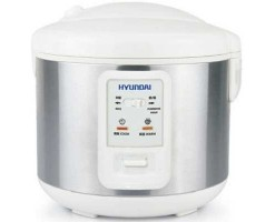 Hyundai Rice, gruel  1.5L five-layer liner Rice cooker - HY-DR15G