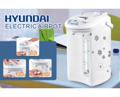 Hyundai  3L electric thermos - HY-HP30W