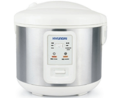Hyundai Rice, gruel  1.8L five-layer liner Rice cooker - HYDR18G