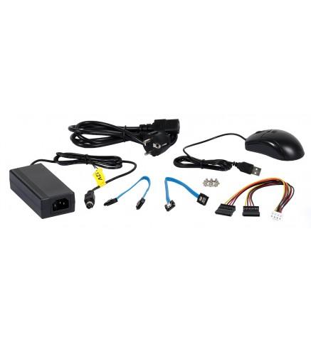 Hikvision 16-ch 1080p 1U H.265 AcuSense DVR - IDS-7216HQHI-M2/S