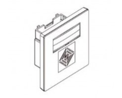 FYM-Bell Buzzer(white)-Hotel Ranges & Shaver Sockrt-JOVIA Series-JHBB