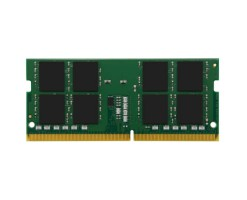 Kingston KCP426SS6/4 4GB DDR4 2666Mhz Non ECC Memory RAM SODIMM - KCP426SS6/4
