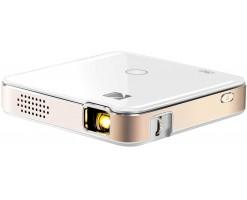 Kodak Portable pocket wireless projector Review  LUMA 150 - RPDPJS150