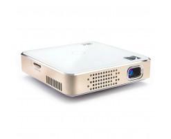 Kodak Wireless Portable Ultra HD Mini Projector Review - LUMA 350 Andriod TV - RPDPJS350
