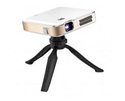 Kodak Wireless Portable Smart Wi-Fi HD Mini Projector Review - LUMA 400 Andriod TV - RPDPJS400