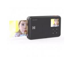 KODAK MINI SHOT Wireless Instant Camera (Black)- MS-210B Black