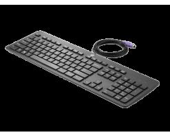 HP PS/2 Slim Business Keyboard - N3R86AA