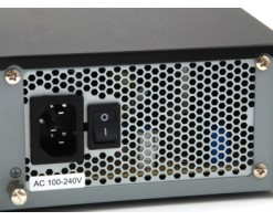 Level One 16-Channel H.265 NVR w/ local display/Network video recorder - NVR-1316