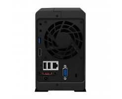 Synology Network Video Recorder - NVR1218