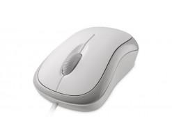 Microsoft Basic Optical Mouse - P58-00066