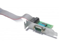 HP Serial Port Adapter - PA716A