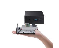 ASUS Mini Desktop Computer - PN40-BC362ZV