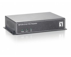 Level One Power over Ethernet Repeater - POR-0100