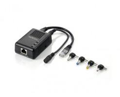 LevelOne POS-1002 Fast Ethernet PoE Splitter - POS-1002