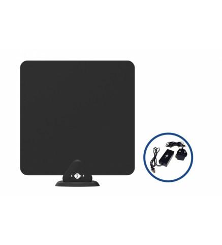 EIGHT Paper Thin TV Antenna - PT-01