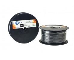 EIGHT RG58 - Coaxial Cable(100Yard)- CU5890BV_100Y(RG58)