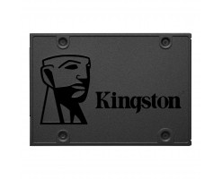 Kingston's A400 solid-state drive - SA400S37/120G