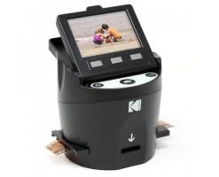 KODAK - SCANZA Digital Film Scanner - RODFS35