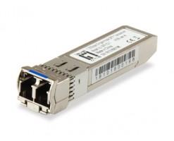 Level One 1.25GBPS SINGLE-MODE SFP TRANSCEIVER,20KM - SFP-3211