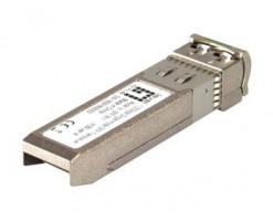 Level One 1.25GBPS SINGLE-MODE SFP TRANSCEIVER, 80KM, 1550NM - SFP-3611