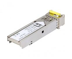 Level One 1.25G, SFP-BIDI, SINGLE-MODE TX1550/RX1310NM -  SFP-9231