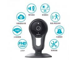 SpotCam FHD 2 Wireless Cloud WiFi Camcorder/Surveillance Lens/Camcorder-SpotCam FHD 2