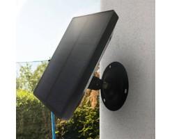 SpotCam Solar Power Bank/5V Charging Board-SpotCam Solar Power Bank Solar Panel 5V Battery
