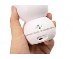 Spotcam Eva 2 Wireless Cloud WiFi Camcorder/Surveillance Lens/Camcorder-Spotcam Eva 2