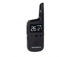 Motorola  T38 TWO-WAY RADIO SERIES