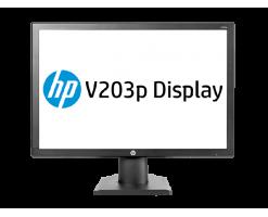 HP V203p 19.5-inch Monitor - T3U90AA#AB4