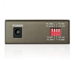 TP-Link 10/100Mbps WDM Media Converter - TL-MC112CS