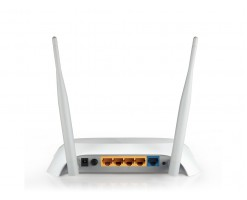 TP-Link 3G/4G Wireless N Router - TL-MR3420